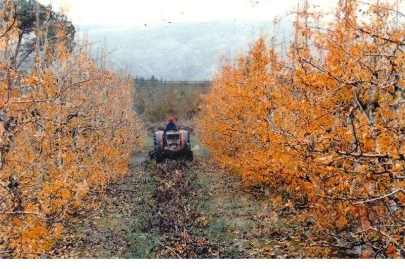 Farming MULCHER JOSCO,  Slasher/Mulcher Machinery