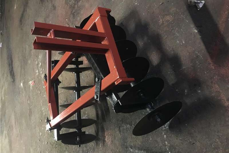 Farming New and second hand hydraulic discs for sale Machinery