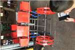 Machinery Farming New and second hand planters at the best price