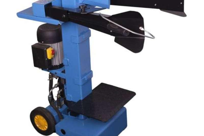 Machinery Farming New Log Splitter for Firewood