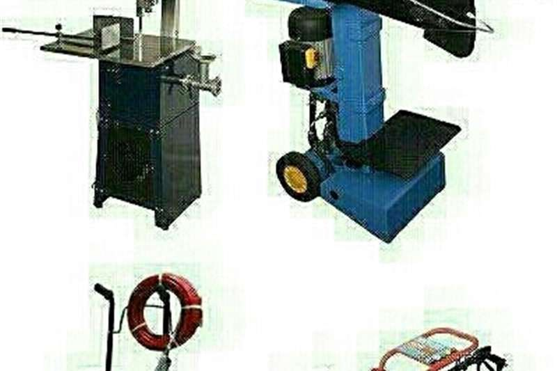 Machinery Farming New Log Splitter for Firewood to