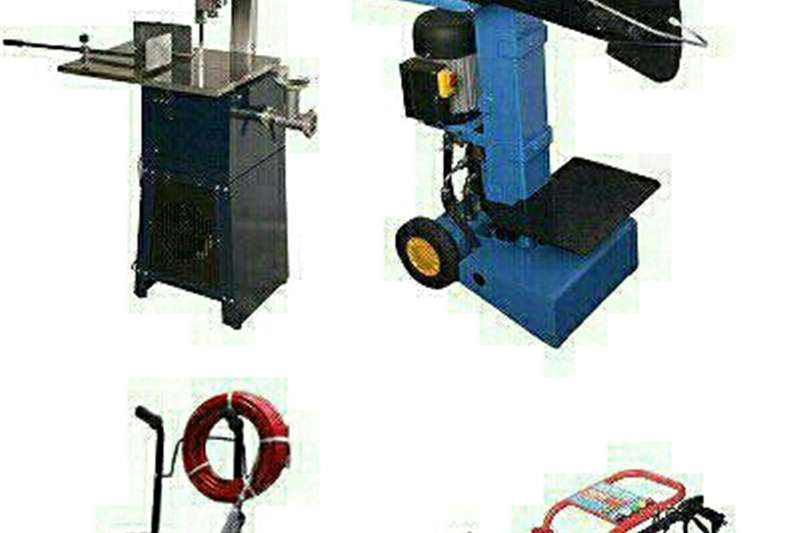Machinery Farming New Machinery from
