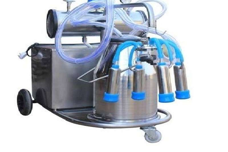 Machinery Farming Quality  Milking Machines For Sell  on special 50%