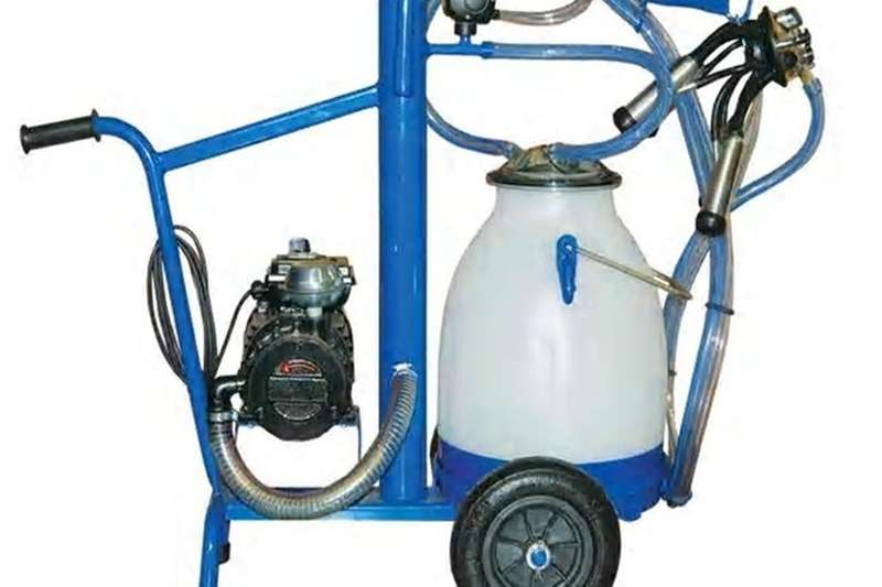 Farming Quality  Milking Machines For Sell  on special 50% Machinery