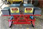 Machinery Farming SGA 2 Row planter