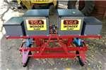 Machinery Farming SGA 2 Row planter