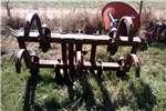 Machinery Farming Variety of Farming Equipment