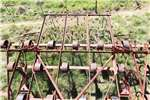Machinery Farming Vibroflex 19