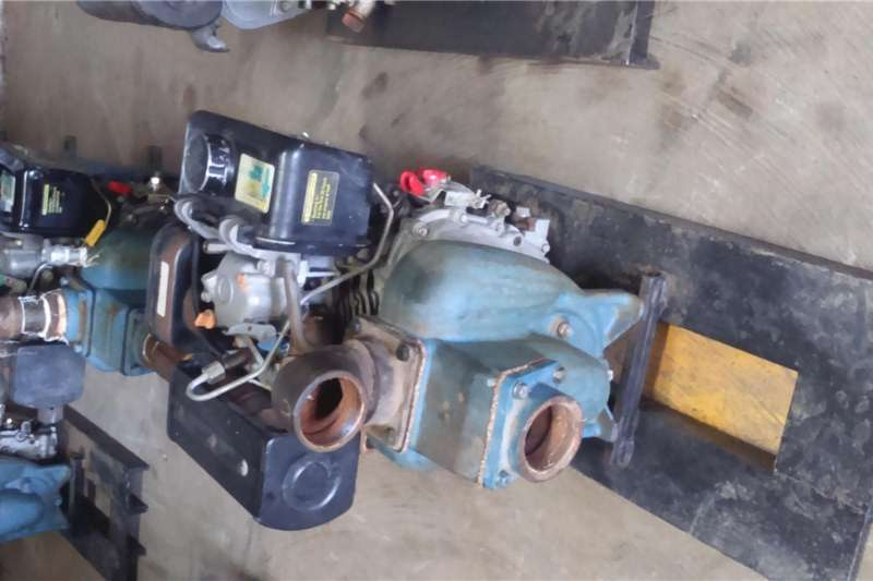 Farming Water pumps for sale Machinery