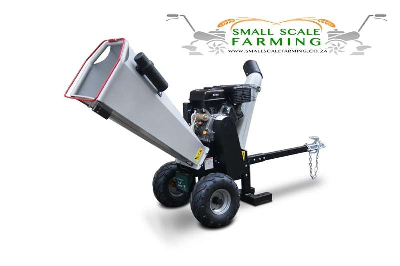 Farming Wood Chippers Machinery