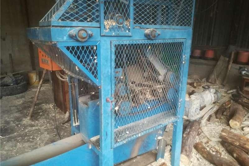 Farming Wood shaving machine Machinery