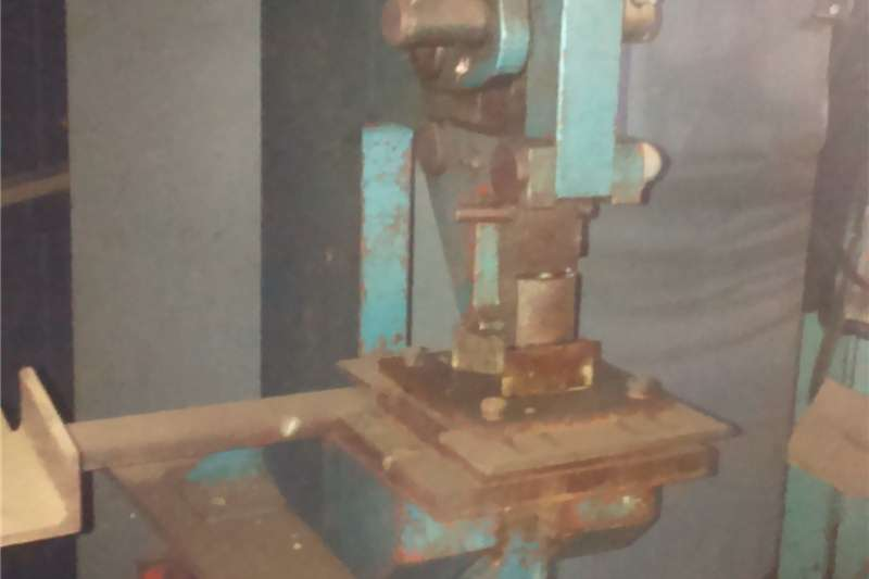 Punch machine for sale Machinery