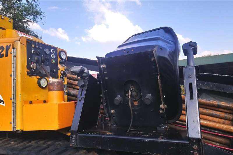 Vermeer D7 x D11 directional drilling machine Machinery