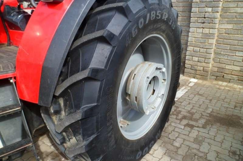Massey Ferguson Compact tractors Massey Ferguson 6713, 4x4 Tractor Tractors