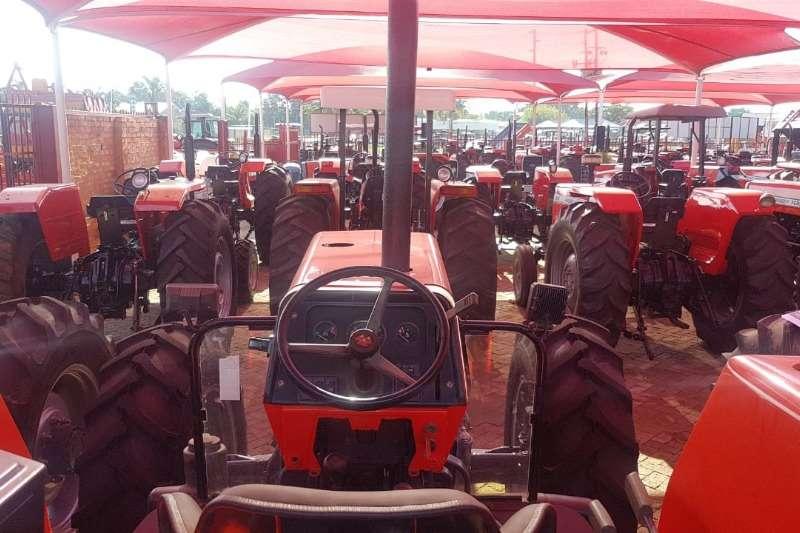 Massey Ferguson Massey Ferguson 460 Tractors