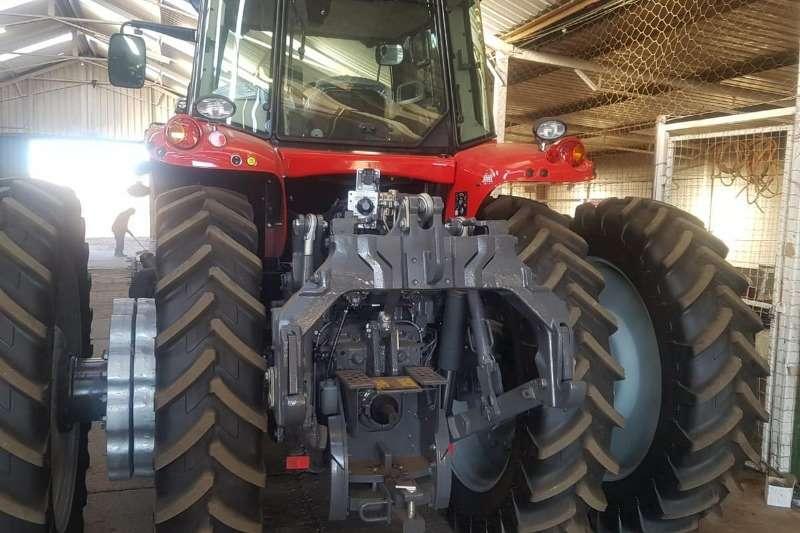 Massey Ferguson Speciality tractors Massey Ferguson 7720 Tractors