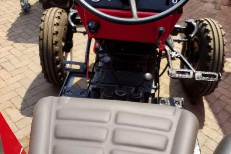 Massey Ferguson Two wheel drive tractors 290 Fully Refurbished (965) Tractors