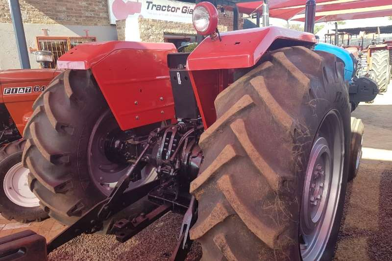 Massey Ferguson Two wheel drive tractors 290 Fully Refurbished (981) Tractors