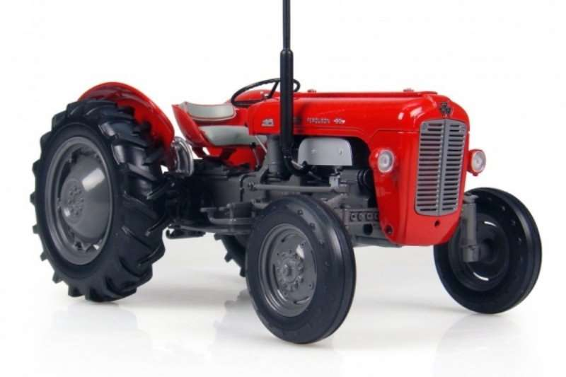 Massey Ferguson Two wheel drive tractors 35X NEW PROMO Tractors