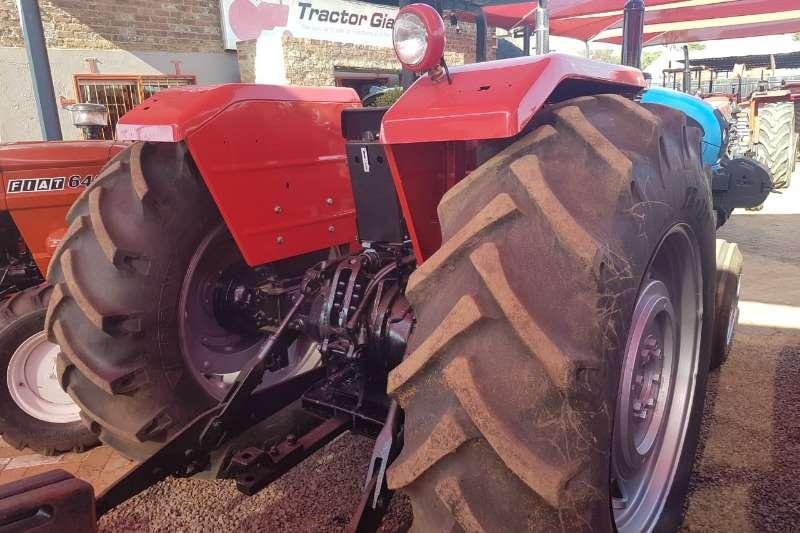 Massey Ferguson Two wheel drive tractors MF 290 Fully Refurbished to new Tractors