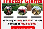 Massey Ferguson Tractors Two Wheel Drive Tractors Tractors / Machinery / Transport / Farm Implements