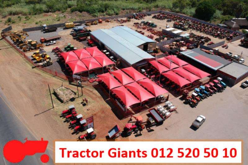 Massey Ferguson Tractors Wanting to Buy or Sell a tractor