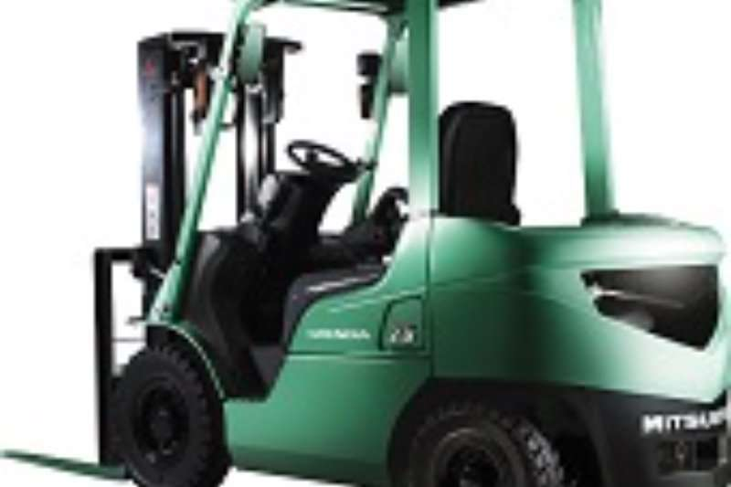 Other 2.5ton Forklifts 2017