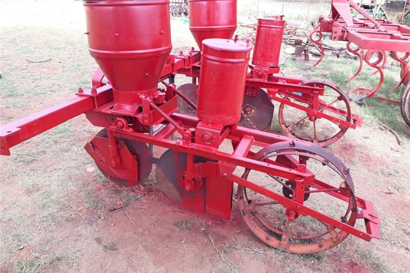 2ry Lm Planter Other