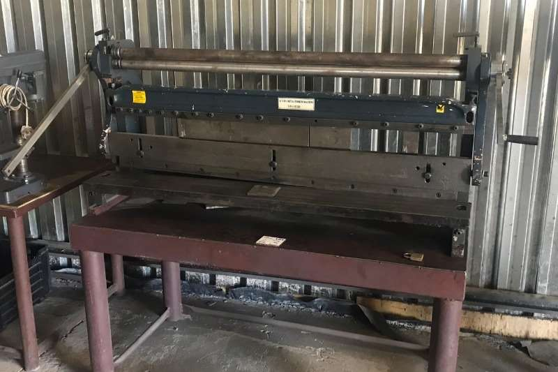 Other 3 IN 1 METAL FORMING MACHINE WITH TABLE