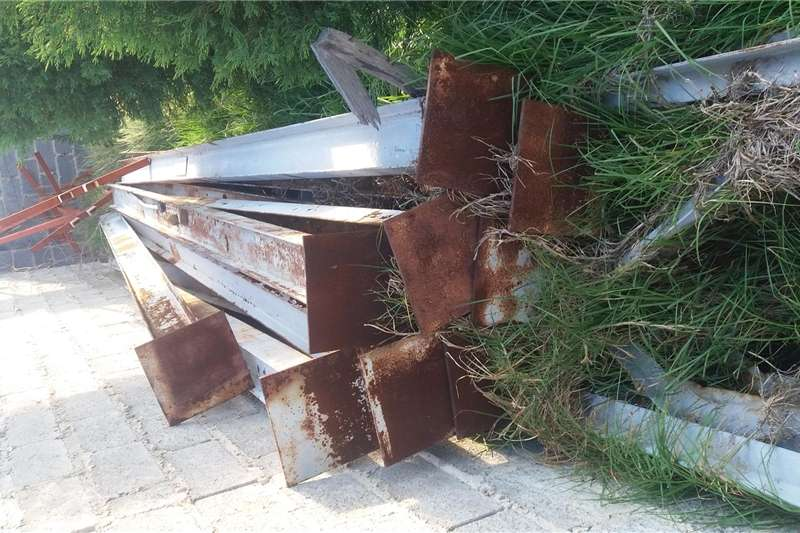 35m x 16m steel structure for sale for R70 000 Other