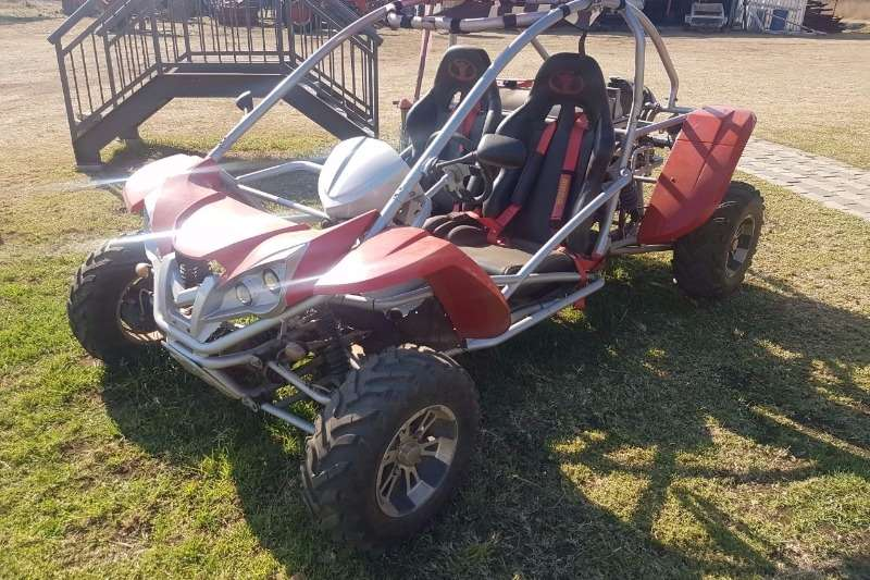 Other 4 x 4 Buggy 500cc 0
