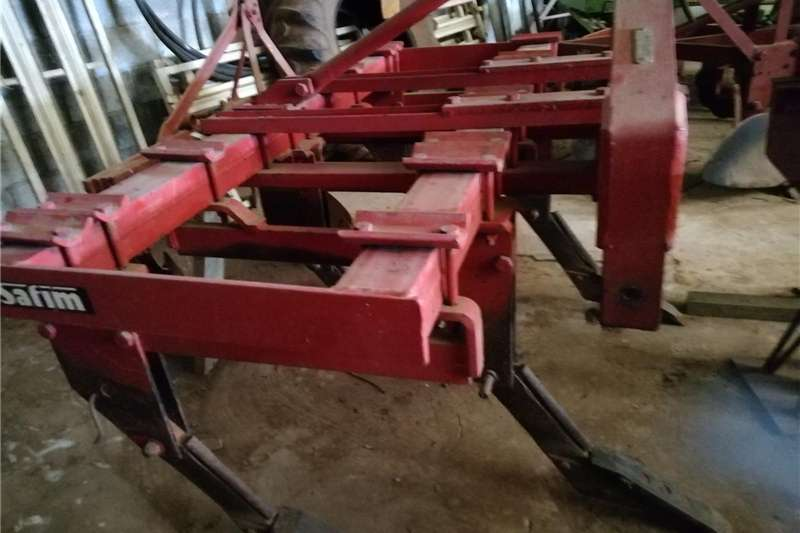 5 Tand Safim Ripper Other