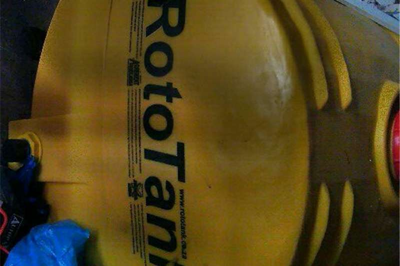 500 litre Roto Tank for sale Other