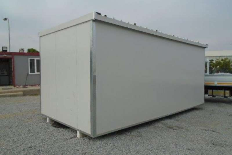 6m Site Office (Parkhome) Other