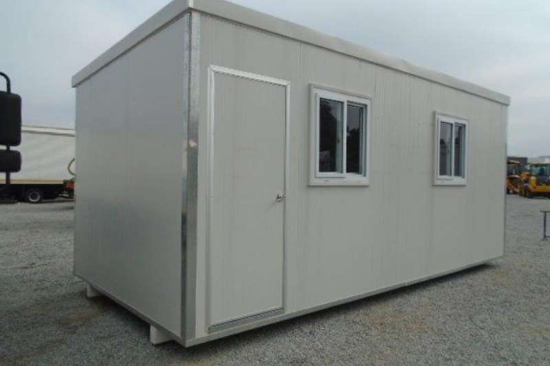 Other 6m Site Office (Parkhome)