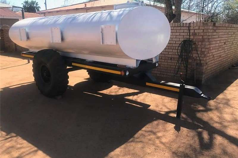 8000 L Water Tank Other