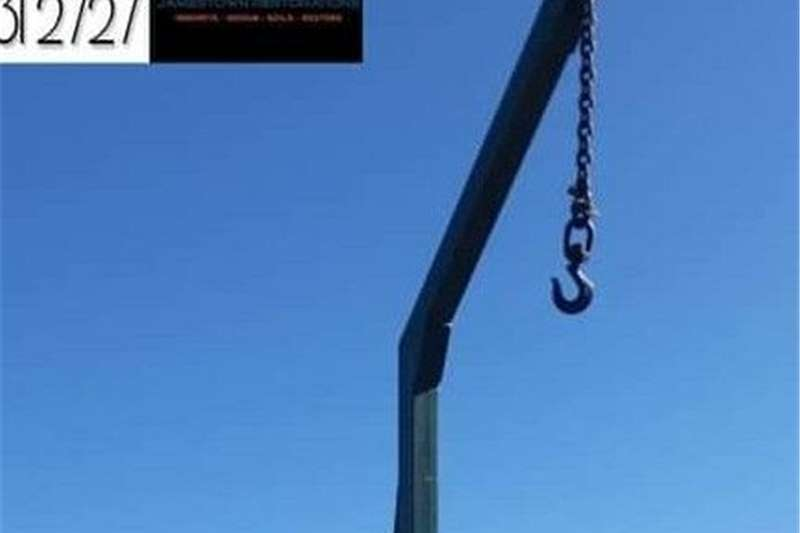 """Other """"Aapstert"""" lifting device"""