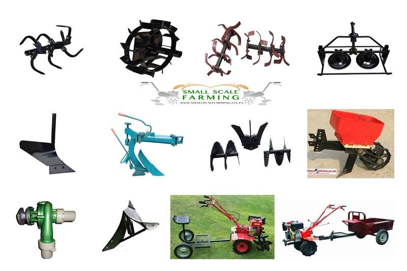Other Accessories for Tillers