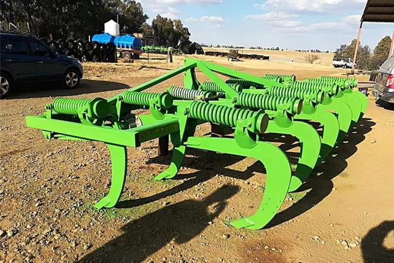 Agrico 13 Tand Ripper Other