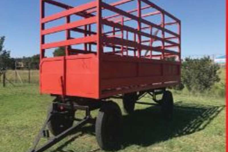 Other Other agricultural trailers TRAILER Agricultural trailers