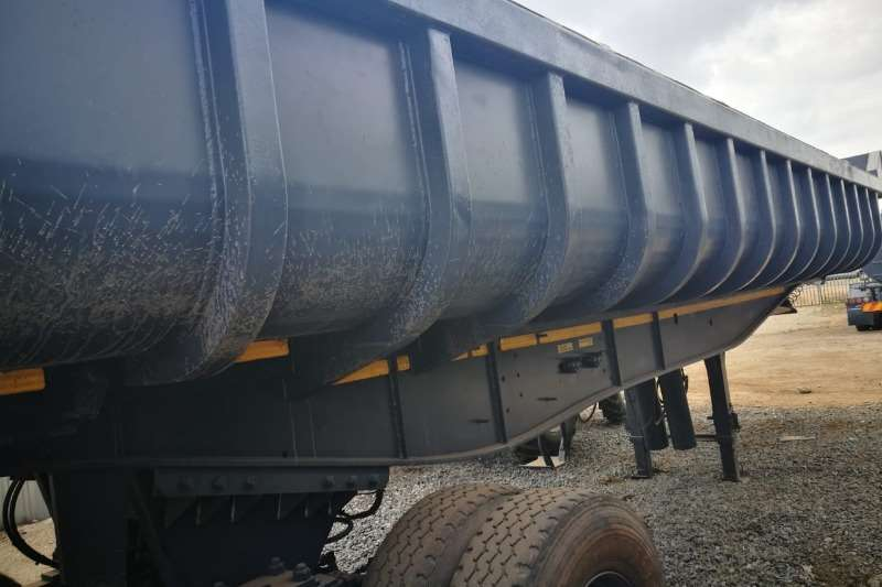 Other Trailer   Copelyn Agricultural trailers