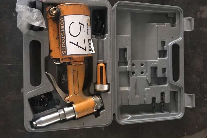 Other AIR RIVETER SET