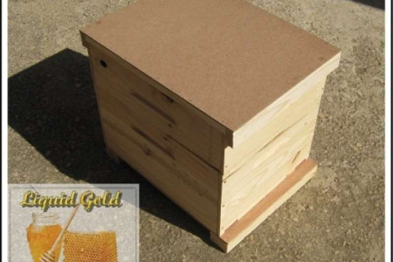 BEE HIVES Other