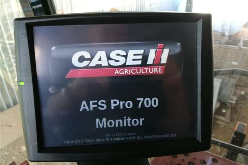 Case IH 7140 Axial Flow Other