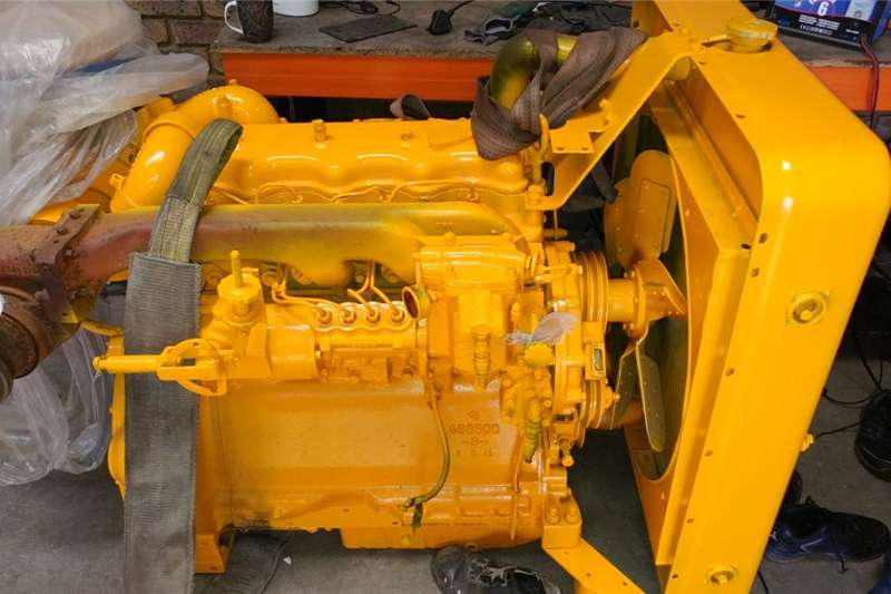 Other CAT Engine