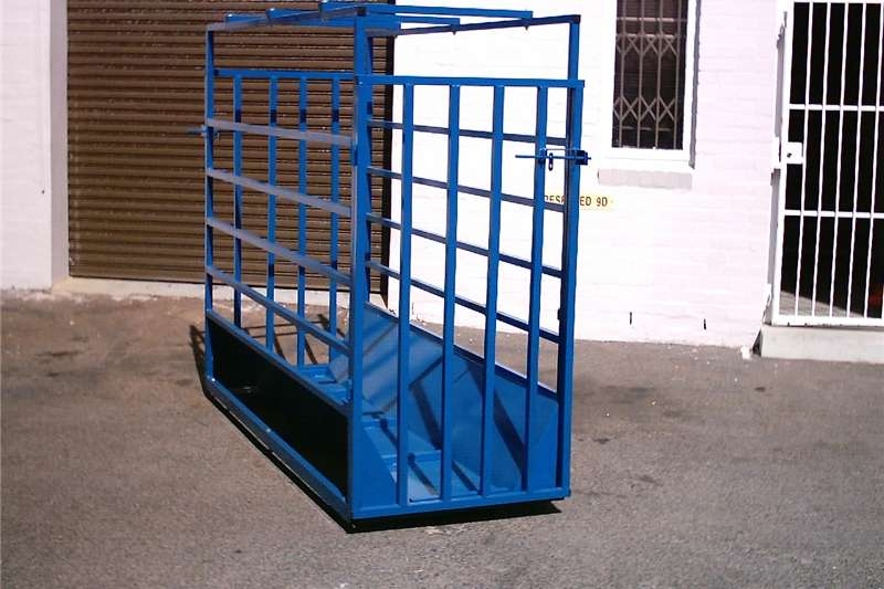 Cattle Crate scale Other