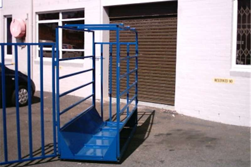 Other Cattle Crate scale