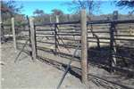 Other Cattle crush panels /kraal panels