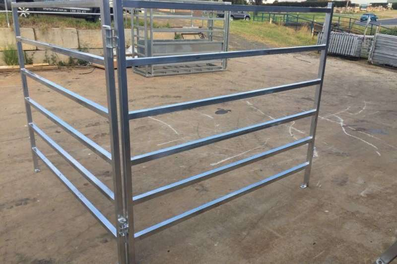 Cattle panels Other