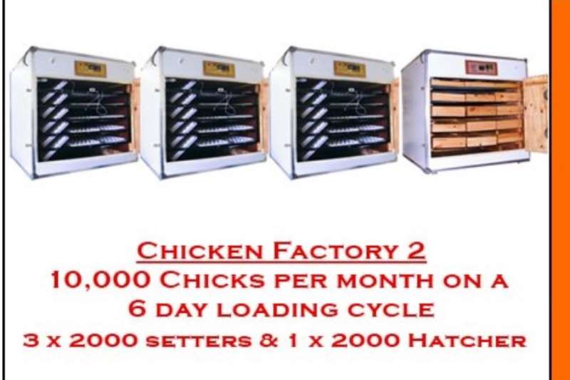 Chicken factory combo 2 Other